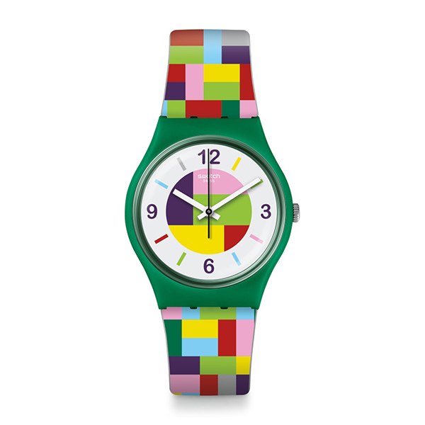 swatch ORIGINALS - TET-WRIST