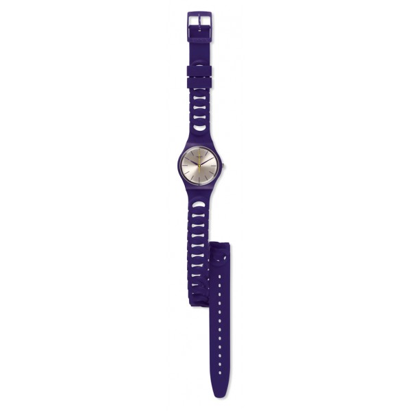 swatch ORIGINALS - PURPBELL