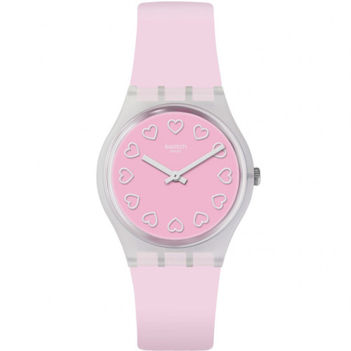 swatch ORIGINALS - ALL PINK