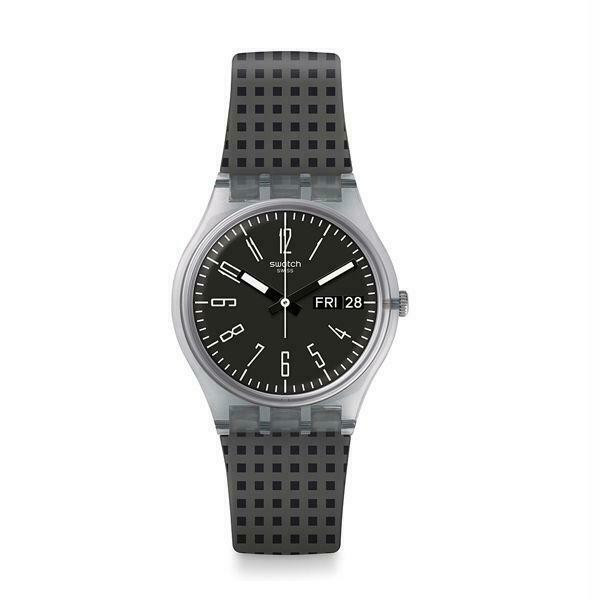 swatch ORIGINALS - EFFICIENT
