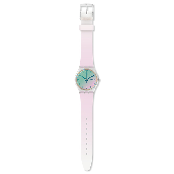 swatch ORIGINALS - ULTRAROSE