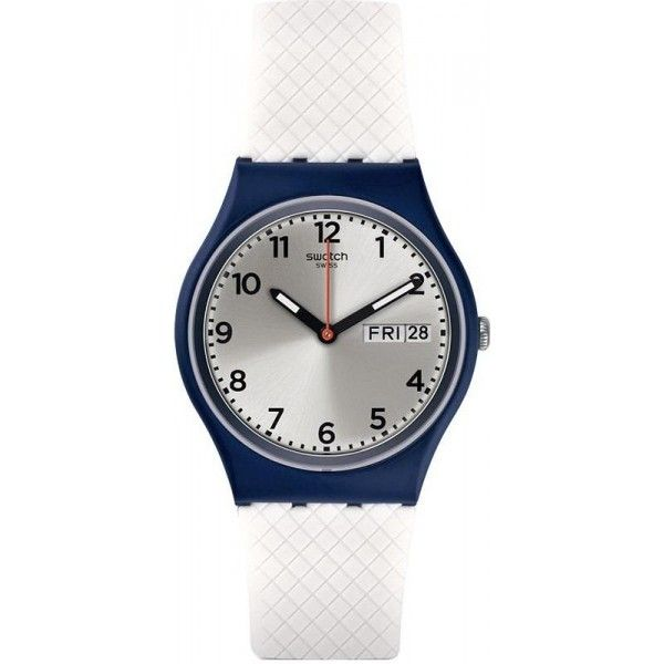 swatch ORIGINALS - WHITE DELIGHT