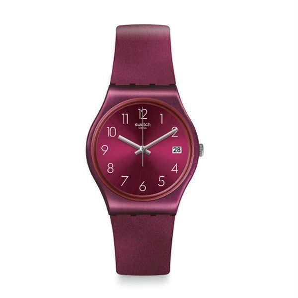 swatch ORIGINALS - REDBAYA