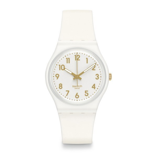 swatch ORIGINALS - WHITE BISHOP