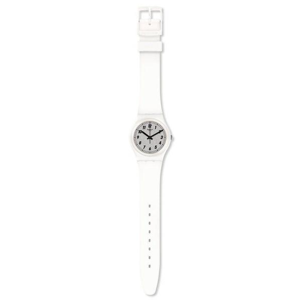 swatch ORIGINALS - SOMETHING WHITE
