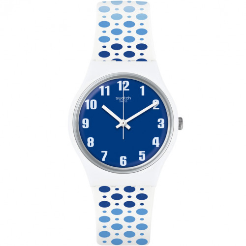 swatch ORIGINALS - PAVEBLUE