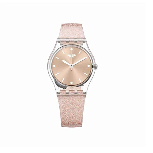 swatch ORIGINALS - PINKINDESCENT TOO
