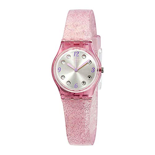 swatch ORIGINALS - ROSE GLISTAR