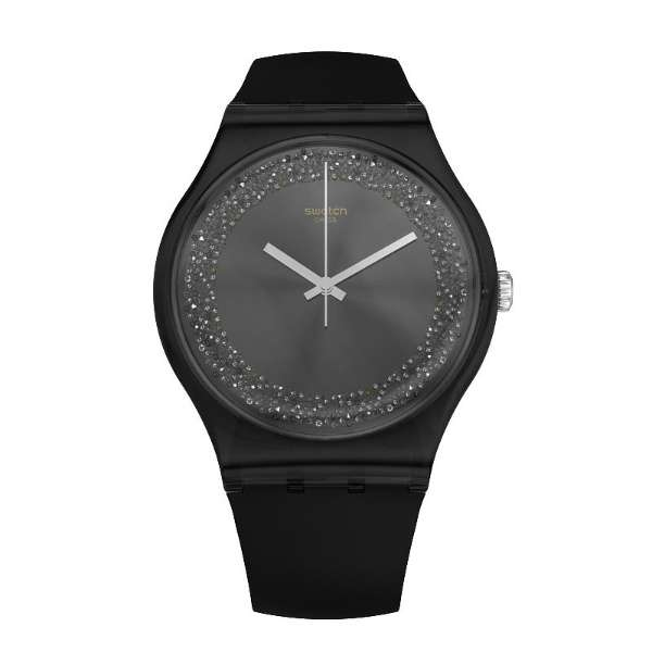 swatch ORIGINALS - DARKSPARKLES