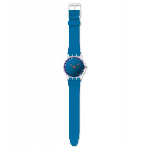 swatch ORIGINALS - POLABLUE