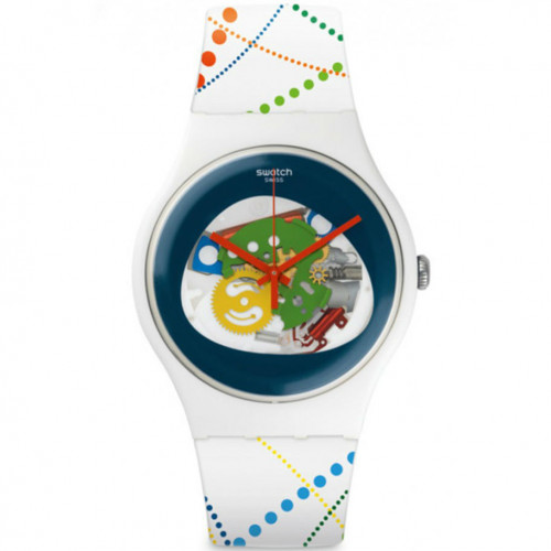 swatch ORIGINALS - DOTS IN RIO