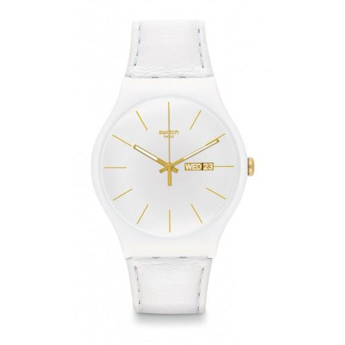 swatch ORIGINALS - WHITE CHARACTER