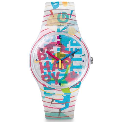 swatch ORIGINALS - GO HAPPY