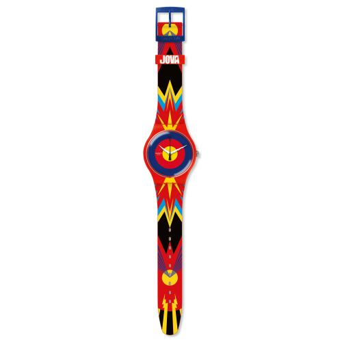 swatch ORIGINALS - JOVA TIME