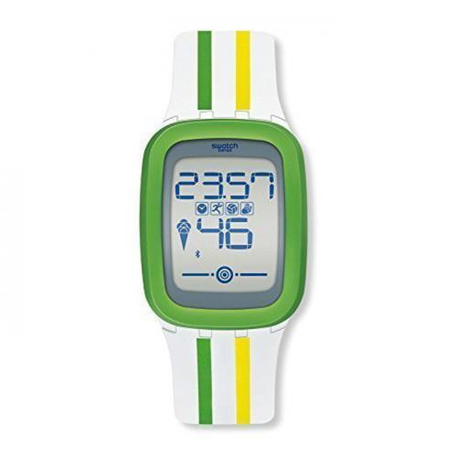 swatch DIGITAL - STRIPEZERO