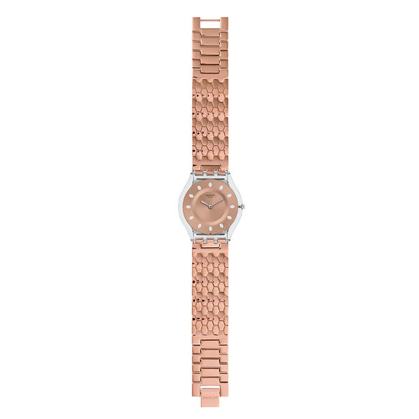 swatch skin - RED FORT L