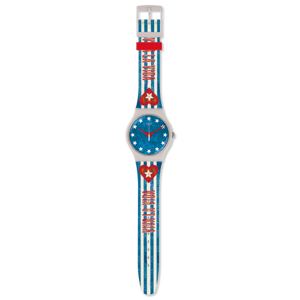 swatch ORIGINALS - ANAVAH