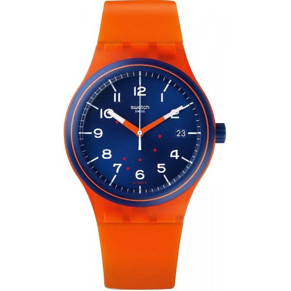swatch ORIGINALS - SISTEM TANGERINE
