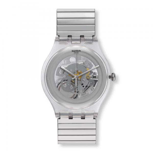 swatch ORIGINALS - CLEARED UP