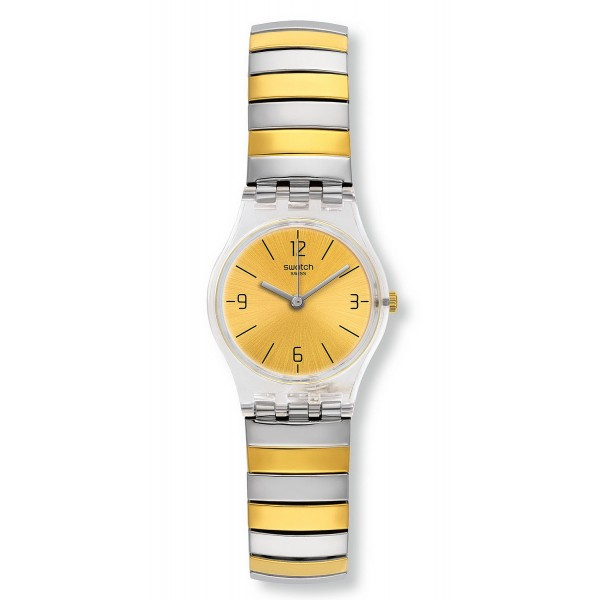 swatch ORIGINALS - ENIROLAC GOLD