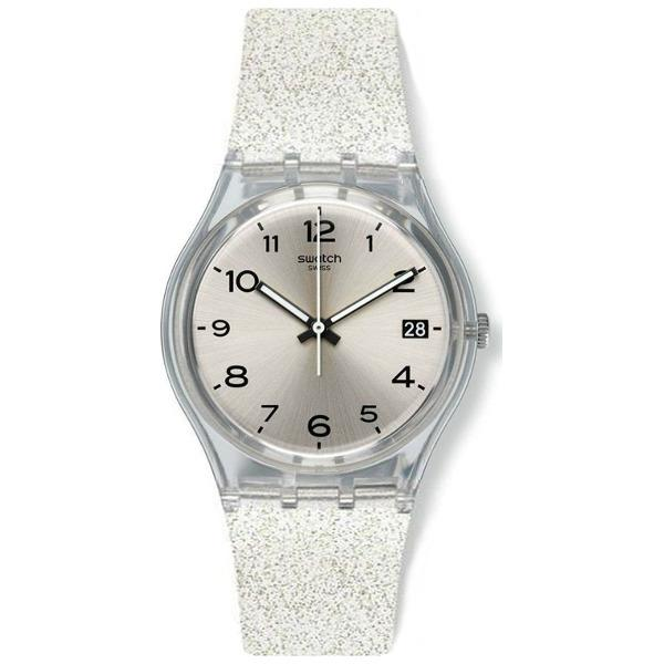 swatch ORIGINALS - SILVERBLUSH