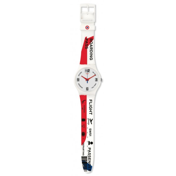 swatch ORIGINALS - GO TO GATE
