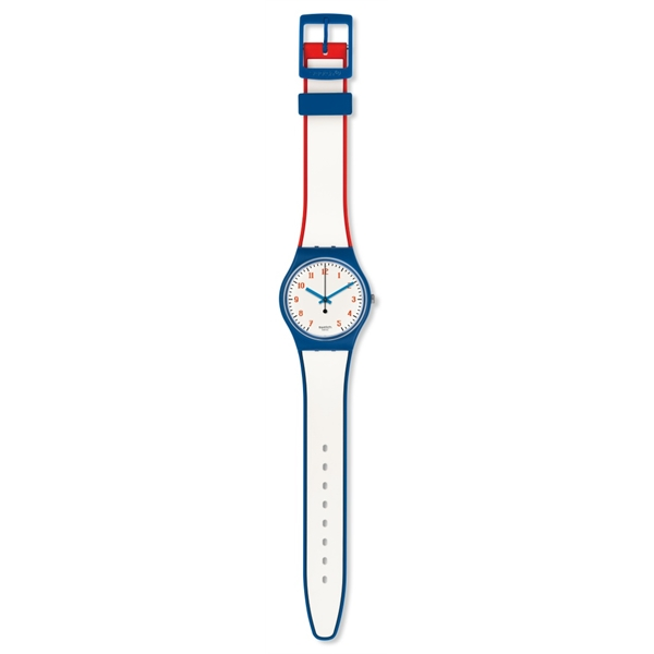 swatch ORIGINALS - PLEIN GAZ
