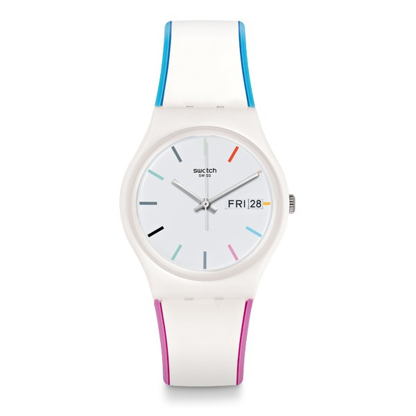 swatch ORIGINALS - EDGYLINE