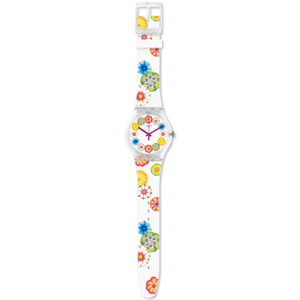 swatch ORIGINALS - KUMQUAT