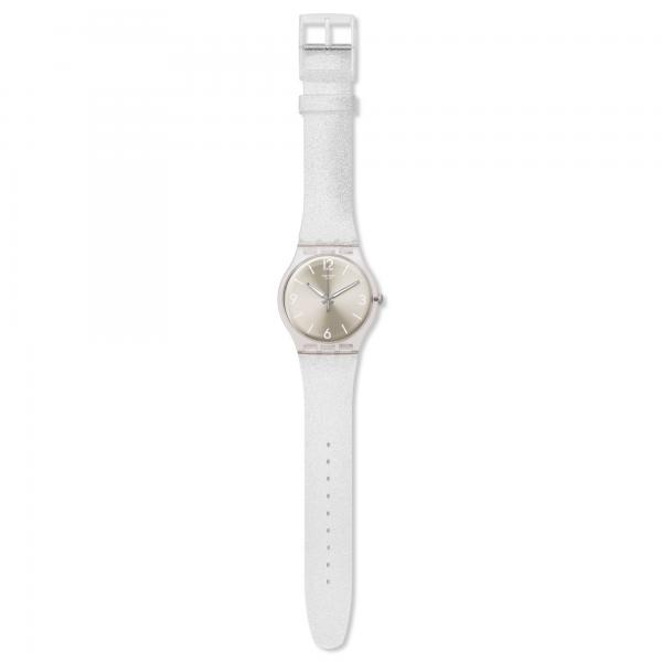 swatch ORIGINALS - MIRRORMELLOW