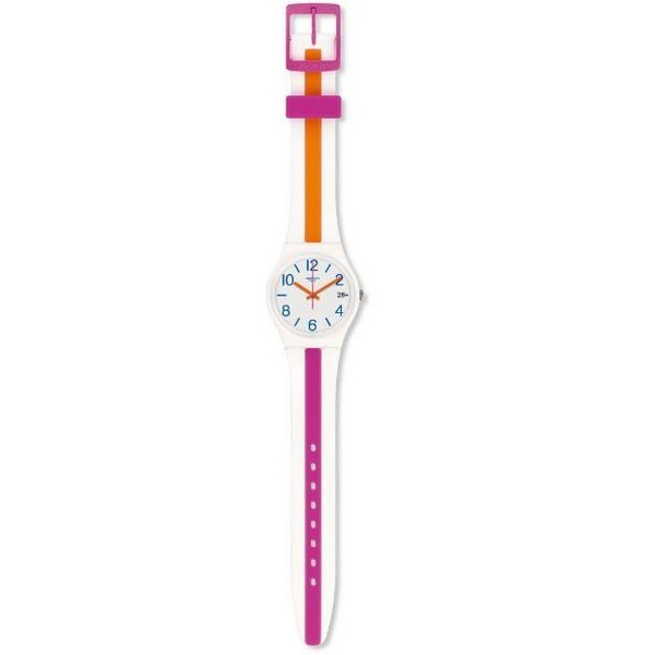 swatch ORIGINALS - PINKLINE
