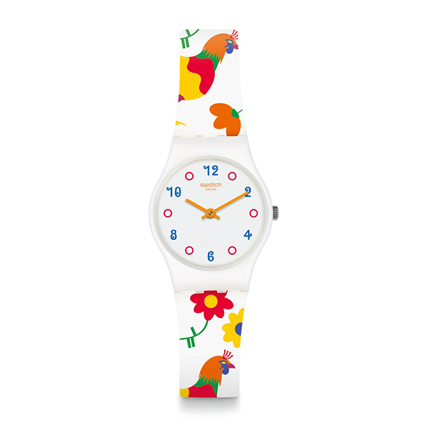swatch ORIGINALS - POLLETTO