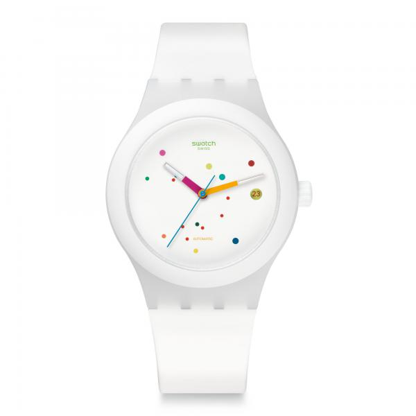 swatch ORIGINALS - SISTEM WHITE