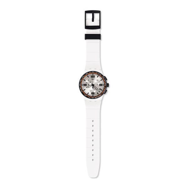 swatch ORIGINALS - WHITE BLADES