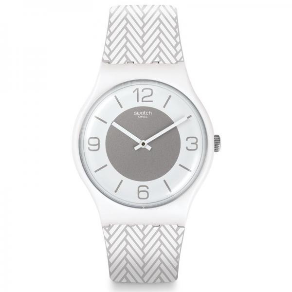 swatch ORIGINALS - WHITE GLOVE