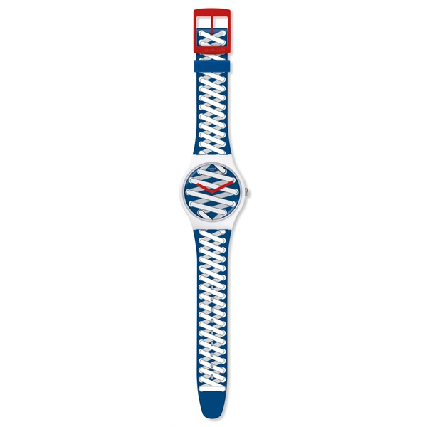 swatch ORIGINALS - CON-TRO-VERSE