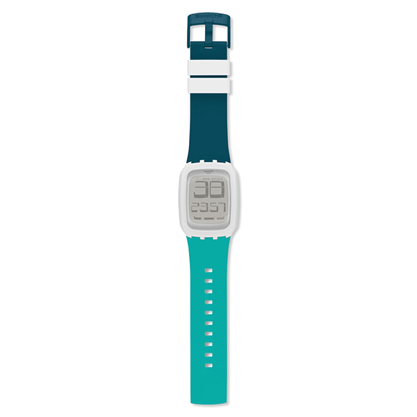 swatch DIGITAL - OPTITOUCH