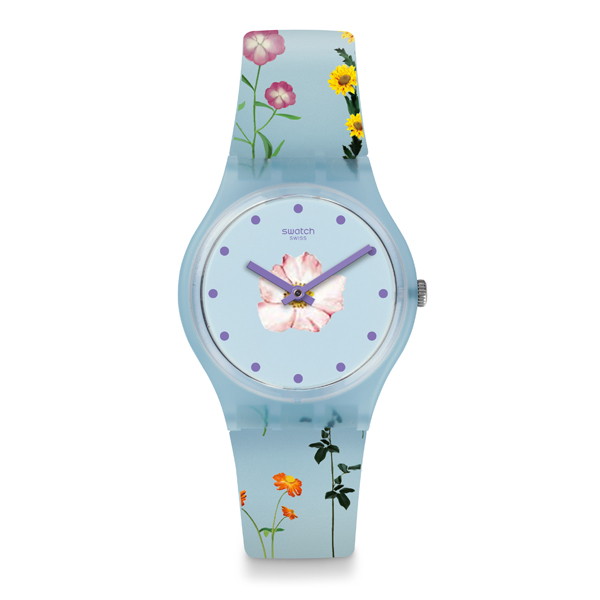 swatch ORIGINALS - PISTILLO