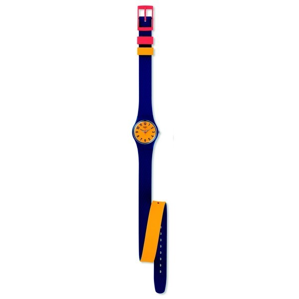 swatch ORIGINALS - CHECK ME OUT