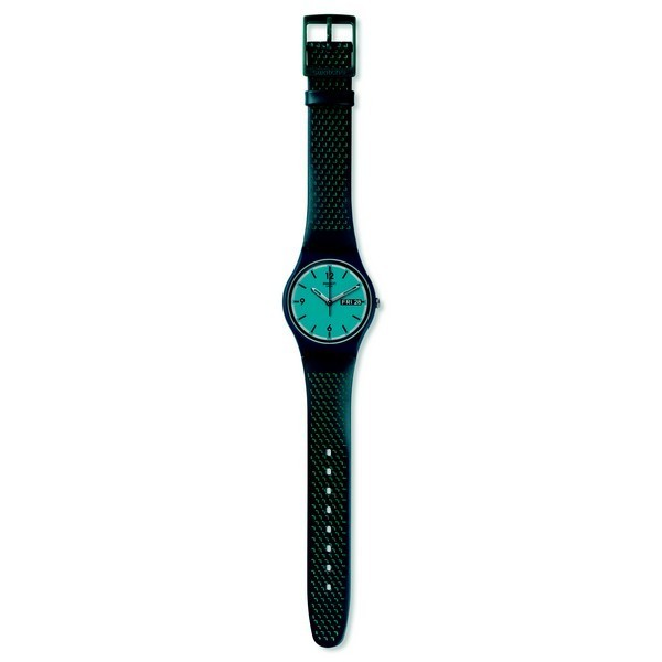 swatch ORIGINALS - BLUE BOTTLE