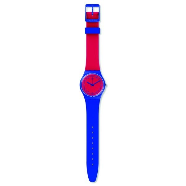 swatch ORIGINALS - BLUE LOOP