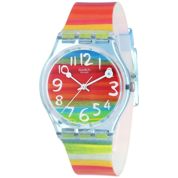 swatch ORIGINALS - COLOR THE SKY