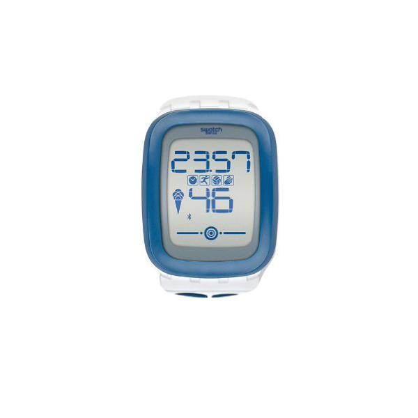 swatch DIGITAL - CUBEZERO S