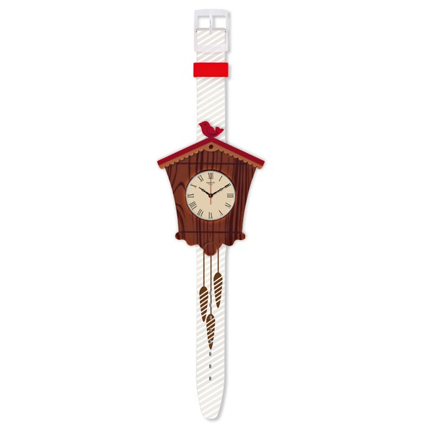 swatch ORIGINALS - UHRLY