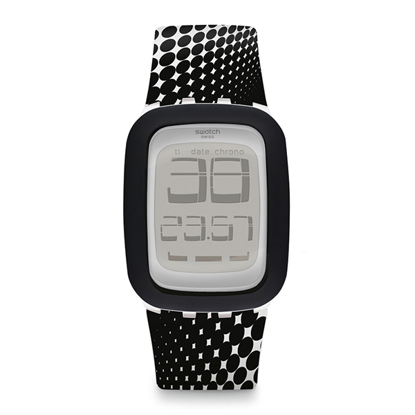swatch DIGITAL - PSYCHOTOUCH