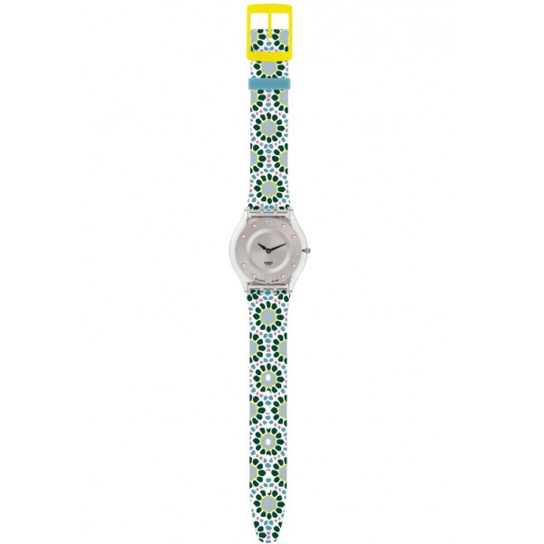 swatch skin - BOTANICAL BOMB