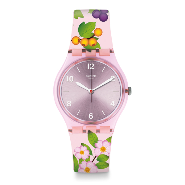 swatch ORIGINALS - MERRY BERRY