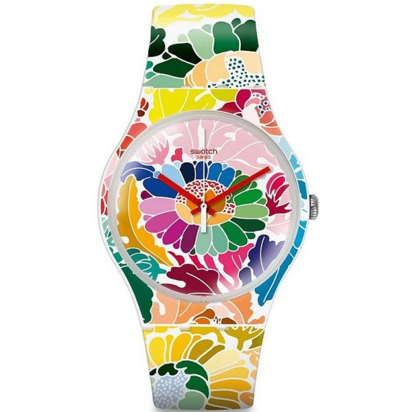 swatch ORIGINALS - FLOWERFOOL