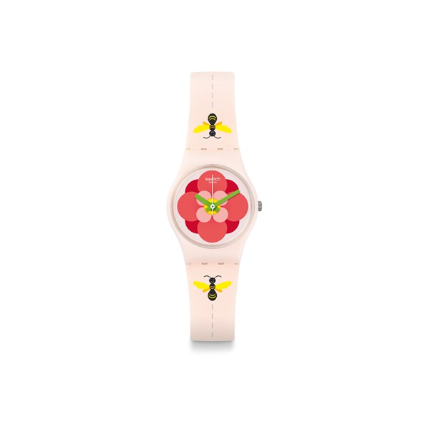 swatch ORIGINALS - FLOWER JUNGLE