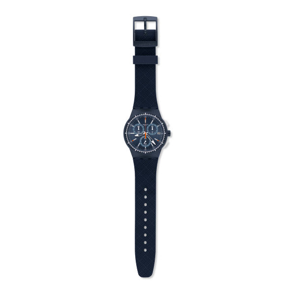 swatch ORIGINALS - GARA IN BLU